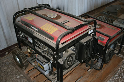 Renick Family Farms Kansas Equipment Auction - Schrader Real