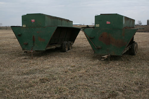 Anderson Circle Farm Equipment Auction Schrader Real