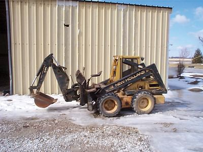 AREA FARMERS Surplus Auction - Schrader Real Estate and Auction Co