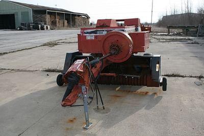 Farmer's Grain & Ag Extra Farm Equipment Auction - Schrader