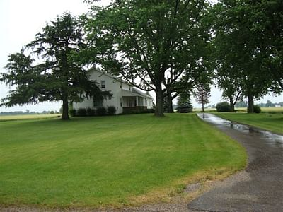 Real Estate & Personal Property Auction - 50 Acres in 5 Tracts
