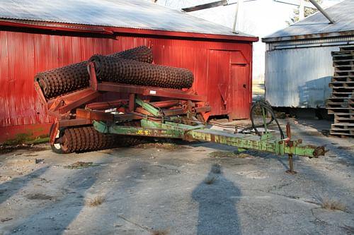 John Sparklin Estate Farm Equipment Auction Schrader