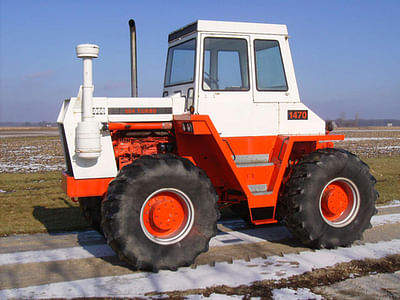 AREA FARMER & CONTRACTORS EQUIPMENT AUCTION - Schrader Real