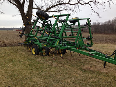FARM EQUIPMENT AUCTION - FARM EQUIPMENT AUCTION IN NOBLE