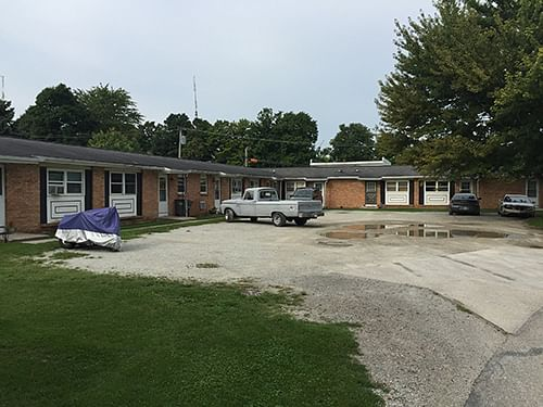 Apartment Building Auctions apartment building auction in lagrange county, indiana - schrader