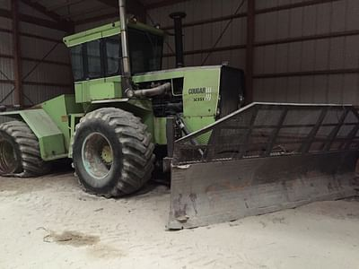 FARM EQUIPMENT AUCTION - FARM EQUIPMENT AUCTION IN DUNDY