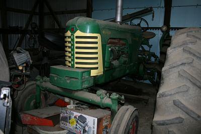 FARM EQUIPMENT AUCTION - AREA FARMERS & CONTRACTORS
