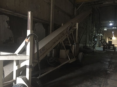 FARM EQUIPMENT AUCTION - FARM EQUIPMENT AUCTION IN SHELBY CO
