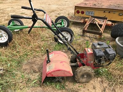 FARM EQUIPMENT AUCTION - ABSOLUTE & WITHOUT RESERVE PLATO