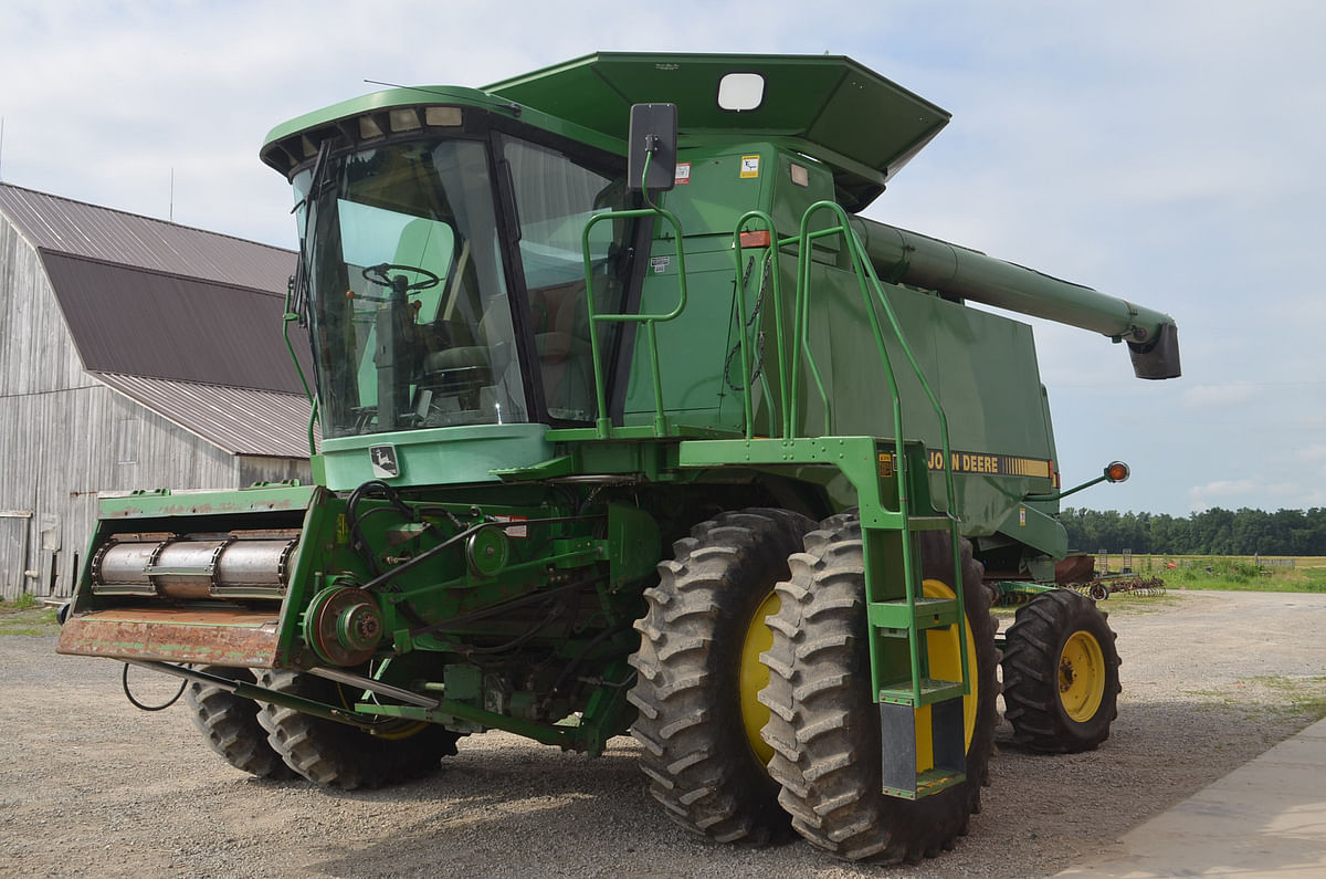 FARM EQUIPMENT AUCTION - FARM EQUIPMENT AUCTION IN PAULDING CO ... on