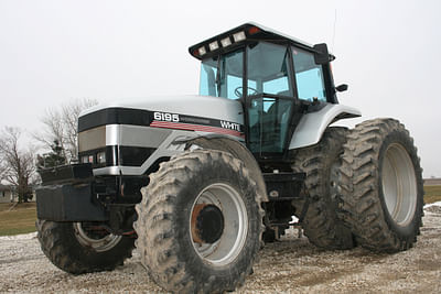 FARM EQUIPMENT AUCTION - AREA FARMERS EQUIPMENT AUCTION IN