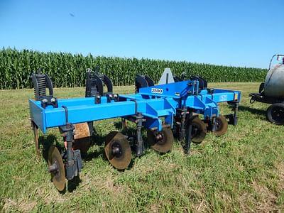 FARM EQUIPMENT AUCTION - FARM EQUIPMENT AUCTION IN PULASKI COUNTY