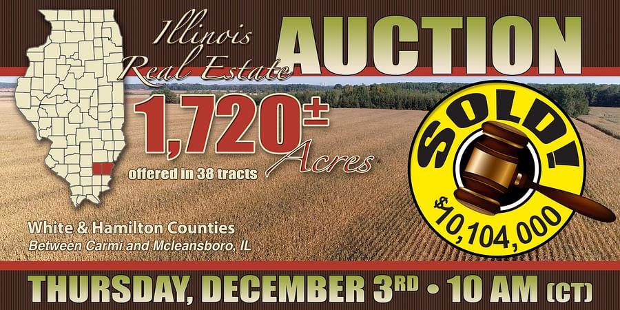 Auction Slider